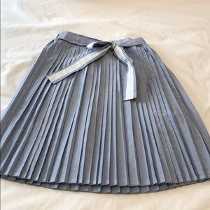 Anthropology skirt